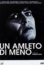 One Hamlet Less