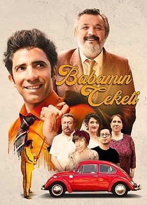 Where to stream Babamin Ceketi