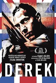 Derek Poster