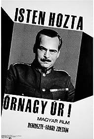 Isten hozta örnagy úr (1969) Poster - Movie Forum, Cast, Reviews