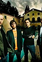 The Fray's primary photo