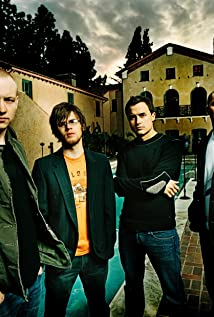 The Fray Picture
