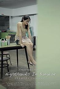 Primary photo for Nighthawks in Bangkok