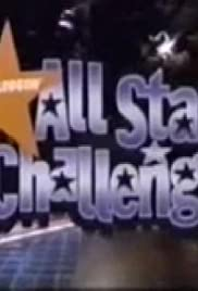Nickelodeon All-Star Challenge Poster