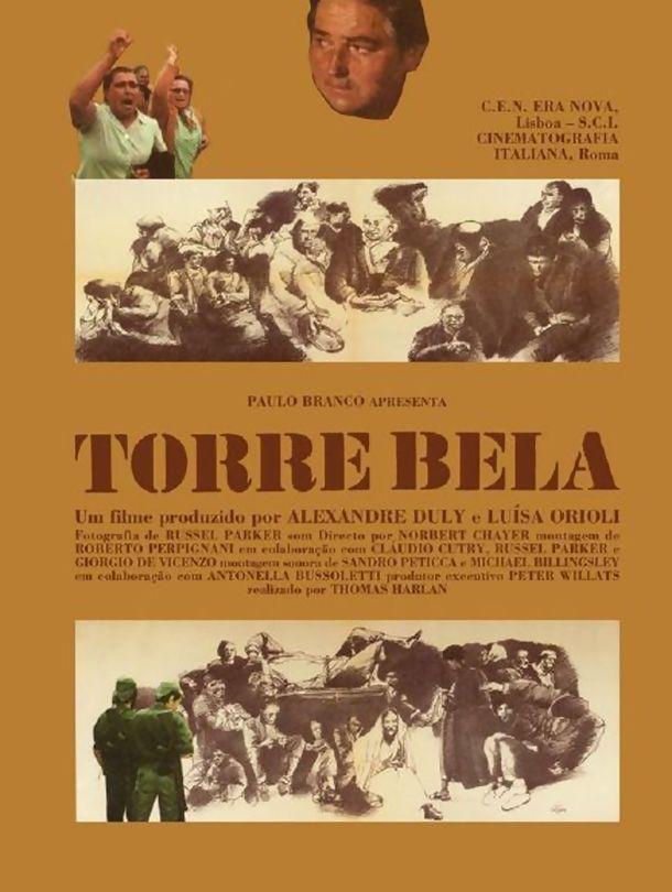 Torre Bela (1975)