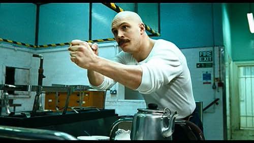 A biopic of notorious British criminal Charles Bronson.