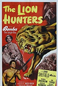 Primary photo for The Lion Hunters