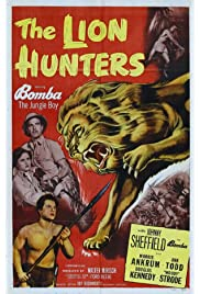 The Lion Hunters