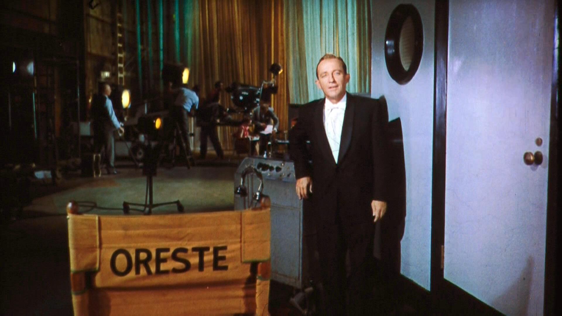 Bing Crosby in Bing Presents Oreste (1956)