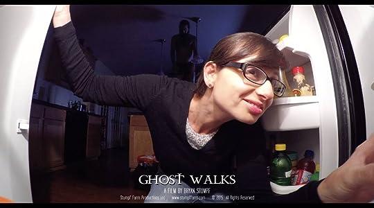 Movie Store Ghost Walks [1920x1280]