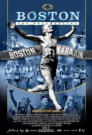 Where to stream Boston