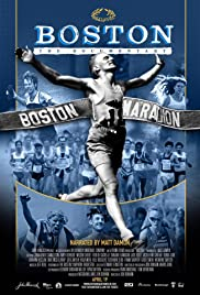 BOSTON: An American Running Story Poster