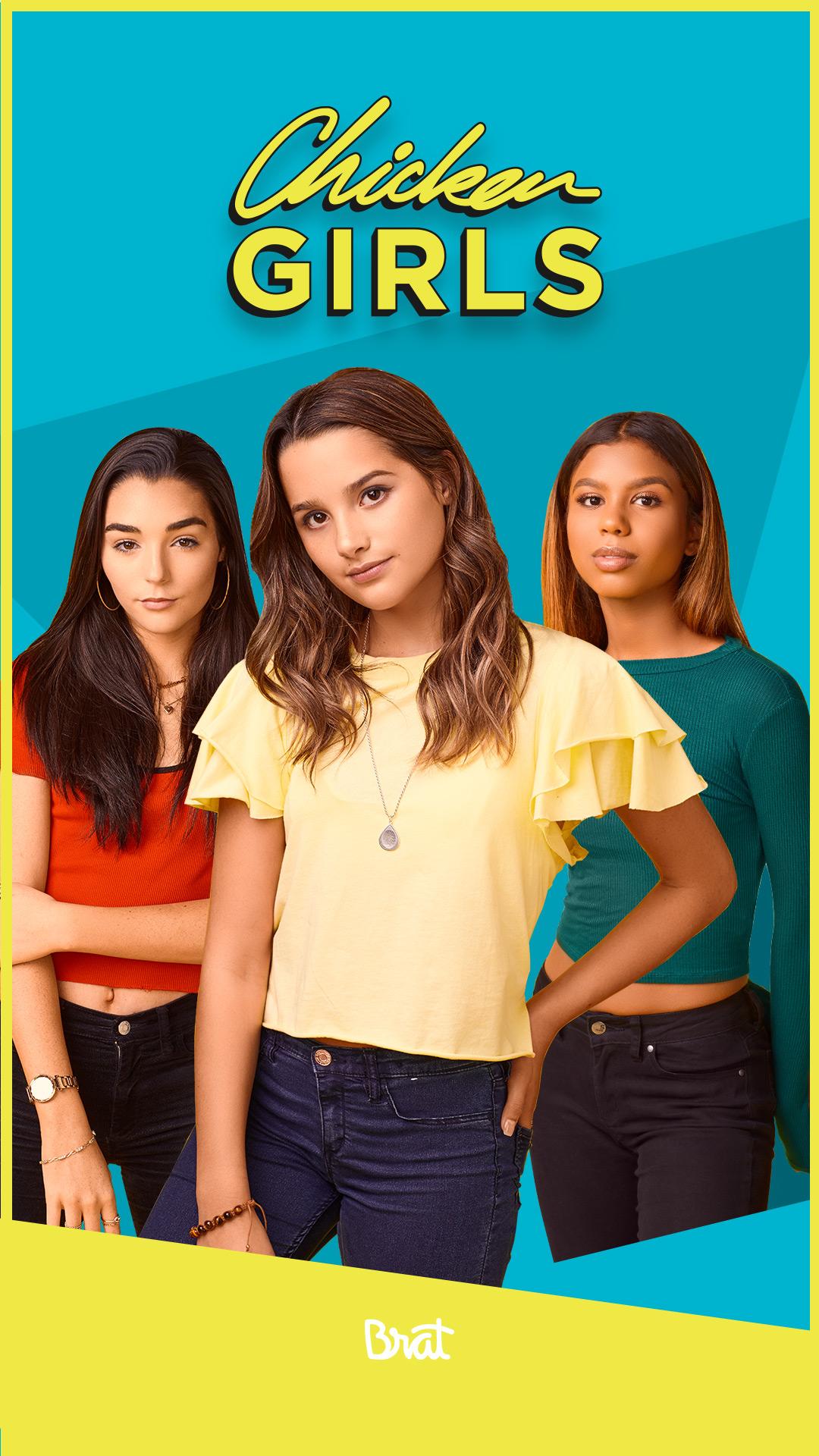 Chicken Girls (TV Series 2017– ) - IMDb