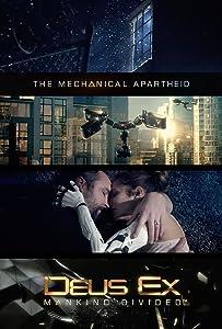 The Mechanical Apartheid online free