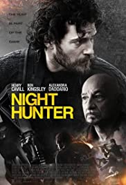 Image result for Night Hunter