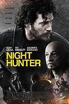 Night Hunter (2018) Poster