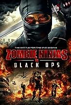 Primary image for Zombie Ninjas vs Black Ops