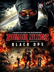 HD movies downloads sites Zombie Ninjas vs Black Ops by [h.264]
