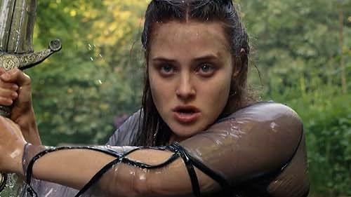 Cursed: Season 1 (Dutch Trailer 1 Subtitled)