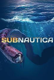 Subnautica Poster