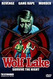 Wolf Lake (1980) Poster - Movie Forum, Cast, Reviews