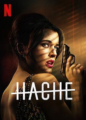 Where to stream Hache