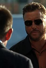 Primary photo for Grissom Versus the Volcano