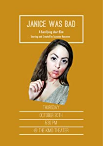 Hot movie downloads Janice Was Bad by none [QuadHD]