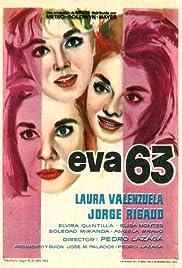 Eva 63 Poster