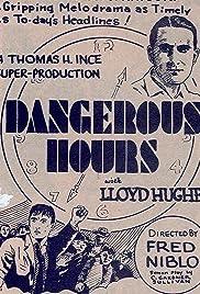 Dangerous Hours Poster
