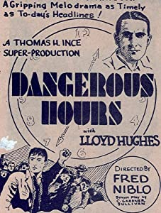Movie downloads new Dangerous Hours [hd720p]