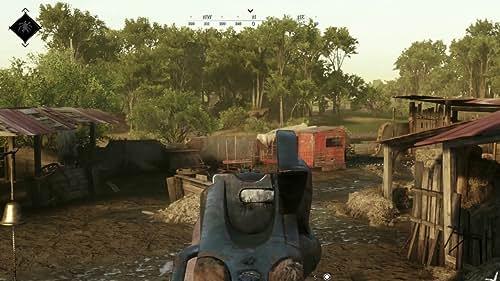 Hunt: Showdown: Game Preview Trailer