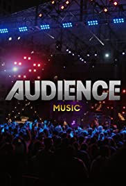 Audience Music Poster