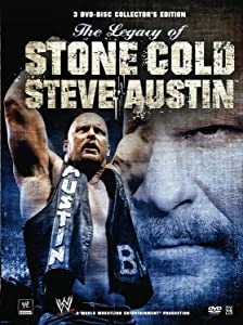 Old movie trailers download The Legacy of Stone Cold Steve Austin by Kevin Dunn [mpg]
