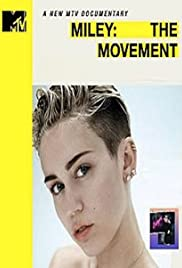 Miley: The Movement Poster