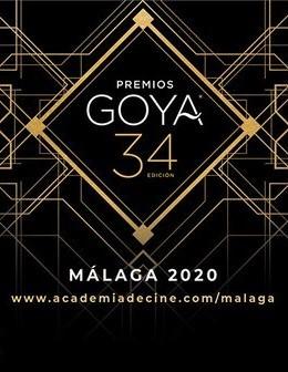 Premios Goya 34 edición (2020)
