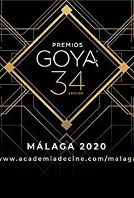 Primary photo for Premios Goya 34 edición