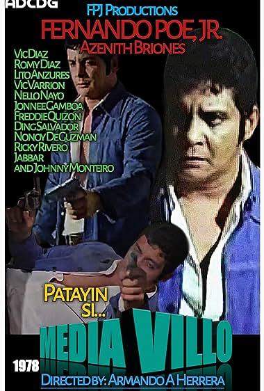 Watch Ang Pangalan: Mediavillo (1974)