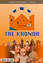Primary image for Tre kronor