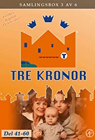 Primary photo for Tre kronor