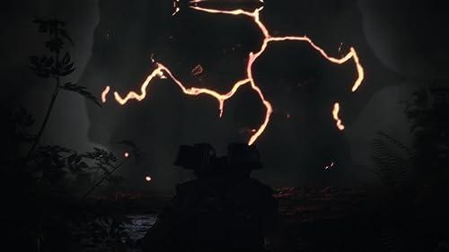 Evolve: The Behemoth