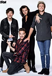 One Direction: BBC Radio 1 Live Lounge Poster