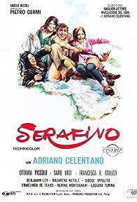 Primary photo for Serafino
