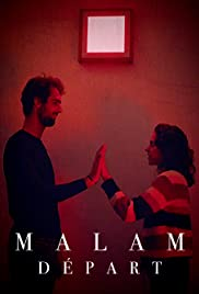 Malam: Départ Poster