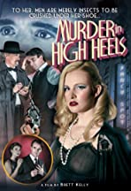 Murder in High Heels