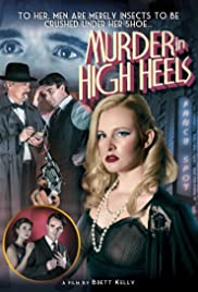 Murder in High Heels Poster