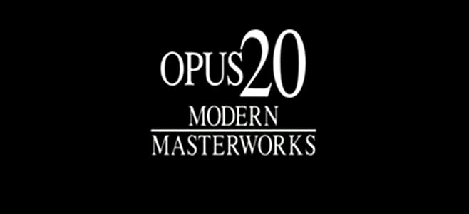 Legal online movie downloads Opus 20 Modern Masterworks: John Cage Germany [FullHD]