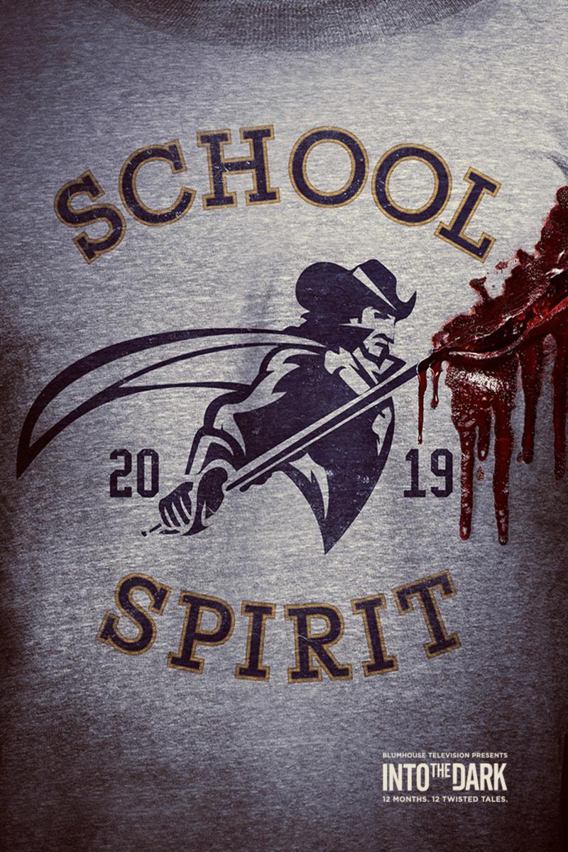 MOKYKLOS DVASIA (2019) / School Spirit