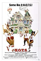 H.O.T.S. (1979) Poster