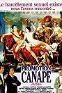 Promotion canapé (1990) Poster